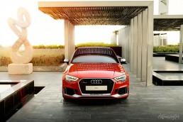 2017 Audi RS3 Gulf