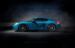 Automotive Photography tutorials